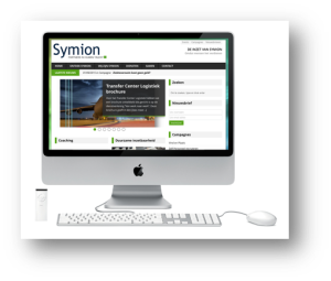 Symion website